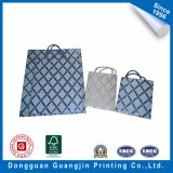 Pure Handmade Special Gloss Paper Gift Packaging Bag