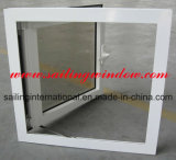 Aluminium Window - Casment Swing out Window