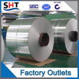 Cold/Hot Rolled 4X8 1220X2440 201 Stainless Steel Coil for Machine