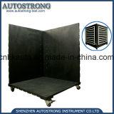 Black Test Corner for Temperature Rising Test of Home Appliances