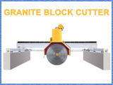 Multi Blades Block Cutter with Manual Operation