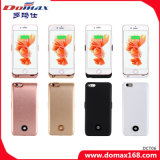 Mobile Phone Gadget Wireless Charger Case Battery Power Bank for iPhone 6