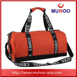Fashion Customized Design Travel Duffel Sports Bag for Ladies