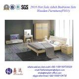 Ikea Home Furniture Easy Assembled Bedroom Sets (F01#)