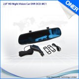 HD Night Vision Car DVR Rearview Mirror Camera Video Recorder