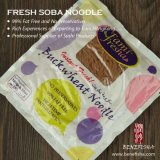 Euro Standard Instant Wet Fresh Japanese Soba Noodle