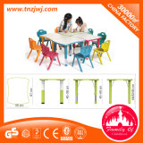 Kindergarten Table and Chairs, Study Set Kids Furniture