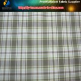160d Nylon Yarn Dyed Fabric for Shirt, Yarn Dyed Taslon for Outdoor Shirt