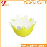 100% Food Grade Silicone Egg Steamer for Sale