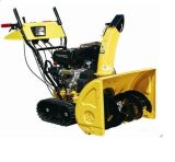 Snow Thrower/Snow Blower Series with Gasoline Powered