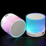 Mini Portable Wireless LED Light Bluetooth Speaker (572)