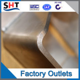 2b Surface Cold Rolled Stainless Steel Sheet