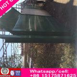 Factory Wind Protection Screen, Wind Proof Suppression Net/Flexible Wind Dust Net