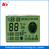 LCD Panel Tn/Stn/FSTN Segment Custom LCD for Electric Meter