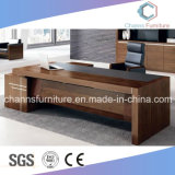 Luxury Wooden Boss Furniture Executive Desk Office Table