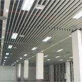 High Quality Aluminum Extrusion Baffle Ceiling for Interior & Exterior Use