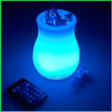 Rechargeable Table Lamp LED Color Changing Table Lamp