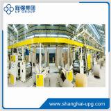 Lq 180-2200-5/3 Ply Corrugated Cardboard Production Line