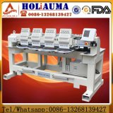 Cheap Industrial Cord 4 Head Embroidery Machine Computerized Best Service New Design 15 Thread 1 Head Embroidery Machine Brother Manufacturer 4 Heads Machine