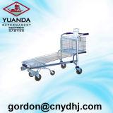 Deft Design Flat Trolley with Five Castor Yd-F004