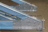Hot DIP Galvanized Steel Structure Bracket