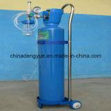 Professional Manufacturer Seamless Steel Industrial/Hospital Welding Oxygen Cylinder Medical Equipment