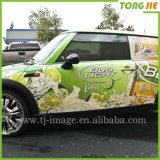 Hot 2016 Cheap Reflective Car Sticker Printing