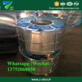 Blue Steel Metal Strapping / Steel Packing Strip