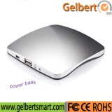 Gelbert Universal Portable USB Solar Power Bank with RoHS