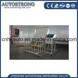 1 Meter Fall Height IEC60068-2-32 Tumbling Barrel Tester