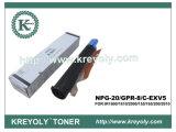Compatible/ New Copier Toner Cartridge for GPR-8/NPG 20/C-EXV 5