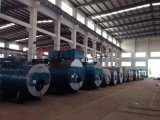 Automatic Electric Gas Fuel Heating Oil Boiler