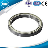 61803 Motorcycle Parts of 6803 2RS Thin Section Steel Ball Bearings