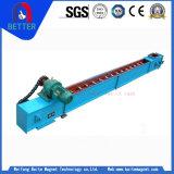 Fu410 Single/Double/Triple Chain Scraper Conveyor for Feed Industry