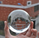 40mm 50mm 60mm Top Clear Glass Crystal Sphere Ball with Various Size
