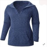 2015 Ladies Designer Pullover Skinny Sweater Fleece Hoodie