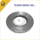 Auto Accessories Brake Disc, Precision Casting Brake Disc