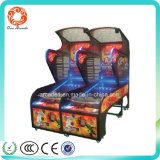 Luxury Electronic Arcade Coin Operated Basketball Game Machine