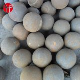 Zhangqiu Manufacturers 2 Inch High Hardness Forgrd Steel Ball for Zinc-Lead Mining Ore