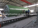 Fibre-Reinforced Plastics FRP Tank and GRP Container Winding Machine