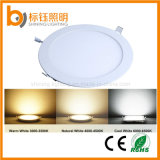 By1006 6W Ceiling Light Round Easy Install AC85-265V LED Lamp Panel Lighting
