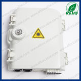 Outdoor 1*8 Fiber Optical Terminal Box Distribution Box