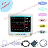 2015 Promotion! ! 12-Inch 6-Parameter Patient Monitor (RPM-9000A) -Fanny