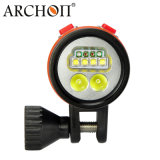 Archon W41vp Underwater Photogarphy Diving Video Light with Xml L2 LED
