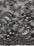 Lace for Dresses and, Home Textile Different Style, and Color Available