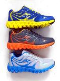 New Style Men Sneaker Running Shoes Sport Shoes (ZJ150518) -4