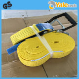 TUV/GS Certified 5t Tie Down Straps