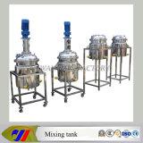 Stainless Steel Reactors Chemical Reactor