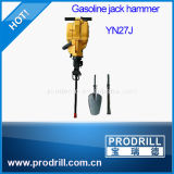 Internal-Combustion Gasoline Drills: Yn27j (YN27A) , Yn30A