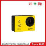 WiFi Helmet DV Sports Sj7000 with Web Cam